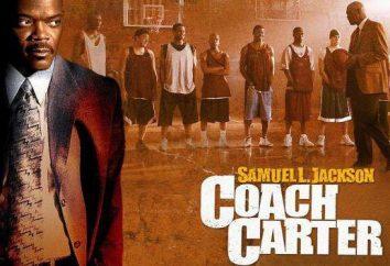"""O filme """"Coach Carter"""": atores, papéis e trama"""