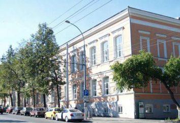 Academia de Medicina de Perm: facultades, tasa de aprobación