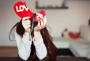 Ist es möglich, ein gebrochenes Herz, trainieren Sie Ihr Gehirn zu heilen?