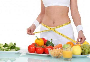 Dieta Kovalkova, Etapa 1 (menú). Los principios básicos del método de pérdida de peso médicos Kovalkova