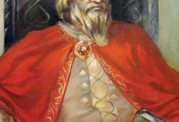 Mstislav: significato del nome, l'origine, la natura e il destino
