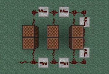 """Come fare una notazione musicale nel blocco """"Maynkraft"""" e come usarlo?"""