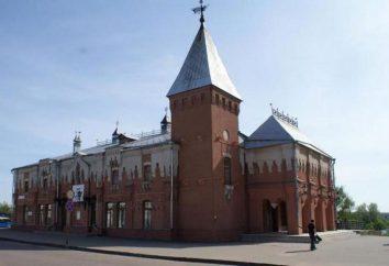 Słynny Kostroma? Teatr Lalek – jedną z jego atrakcji