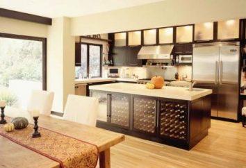 Pequeno apartamento é possível organizar moderno e elegante