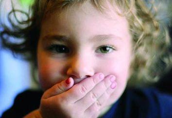 Verzögerte Sprachentwicklung bei Kindern: Ursachen und Diagnose