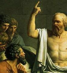 Dialektik und Metaphysik als Gegensatz von Konzepten