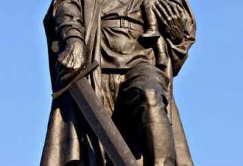 Żołnierz Pomnik dziewczynę w ramiona i jego historii