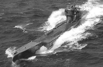 Los submarinos alemanes de la Segunda Guerra Mundial: imágenes y especificaciones