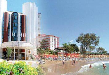 Hotel Grand Plaza Resort Sharm 5 * (Egito / Sharm El Sheikh): comentários, descrições e comentários