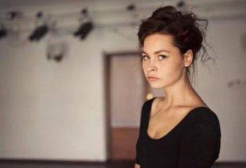 Valeria Kulikova (actrice): filmographie, biographie, photo