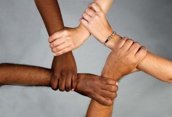 Pochodzenie etniczne – to nasza historia