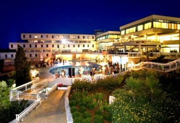 L'hôtel « Delfin » (Croatie) – un endroit charmant de repos