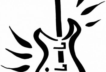 Jak narysować pióro tatuaż na ramieniu, w etapach