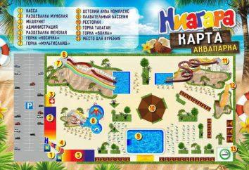 """Wasserpark """"Niagara"""" in Krasnodar – der beste Ort für die ganze Familie"""