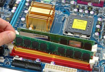 Jak dodać RAM do komputera? Ile jest RAM?