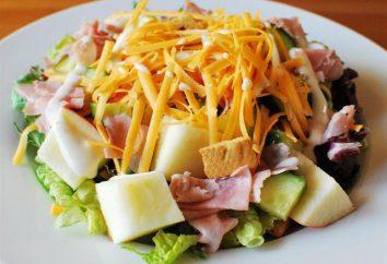 Delicious Salat: Rezepte für den Sommer und Winter