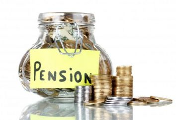Selección de un fondo de pensiones: instrucción paso a paso