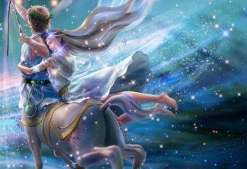 Lekcje astrologia: Strzelec cechy żeńskie