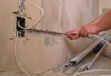 Un elettricista in casa con le proprie mani: il circuito. Un elettricista in appartamento e la casa con le proprie mani