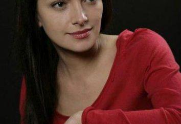 Natalia Yunnikova: biografia, filmografia, vita personale