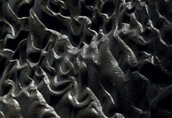 boue noire de la Mer Morte