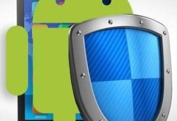 """O melhor antivírus para """"Android"""", disponível gratuitamente"""