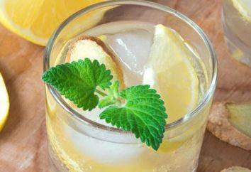 Drink z bazylii: gotowanie w domu