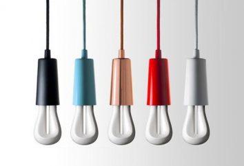 lampes à économie d'énergie: spécifications. lampes fluorescentes à économie d'énergie: prix, photos, avis