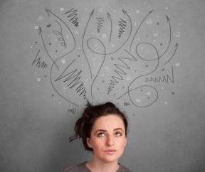 Jakie są zaburzenia myślenia? Zaburzenia myślenia: przyczyny, objawy, klasyfikacja