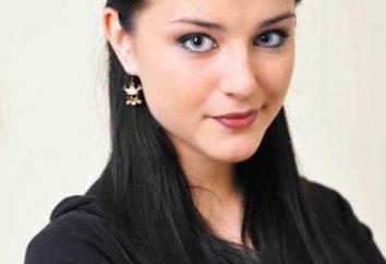 """Córka ojca"" Nastya Sivaeva – życie osobiste i biografia"