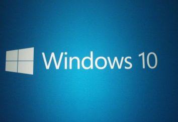 """""""Windose 10"""": Czy warto instalacji? System operacyjny dla komputerów osobistych"""