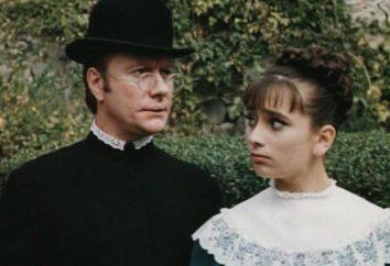 Film Celestial Swallows: aktorzy i role, fabuła