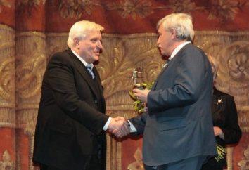 """""""Golden Soffit"""" (prêmio): Nomeados e vencedores"""