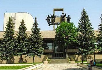 Drama Theater (Tula): história, repertório