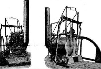 Pierwszy parowóz na świecie: historia i ciekawostki