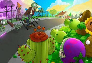 """Codice """"Zombies vs. Plant"""" – come potrebbe essere?"""