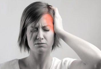 Co to jest olejek eteryczny z bólu głowy? Przegląd i opinie