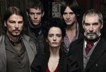 """Z serii """"Scary Tales"""": aktorzy i role, fabuła serii."""