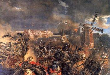 Battaglia di Grunwald – Battaglia, ovviamente variabile della storia