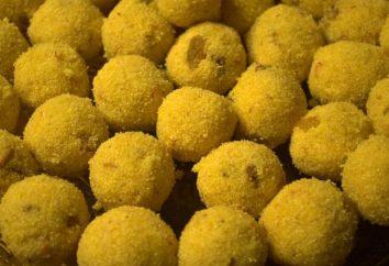 Lada: Rezepte mit Fotos. Eastern sweets