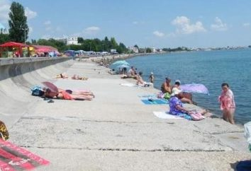 Vacanze con i bambini – Yevpatoriya aspetta!