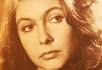 Nina Maslova: biografía de la actriz, su carrera y vida personal