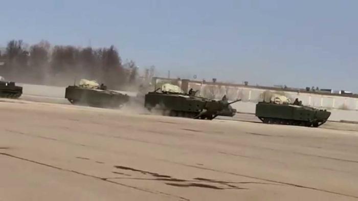 wie stark ist die russische armee