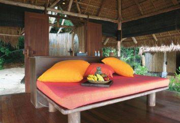 Alberghi Phuket 5 stelle con spiaggia privata: Descrizione e recensioni