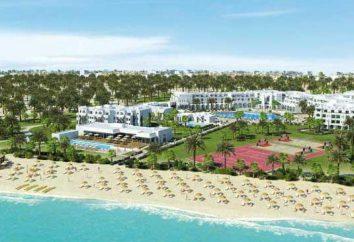 ClubHotel Riu Palm Azur 4 * (Tunisie / Djerba): description de l'hôtel, les services, les commentaires