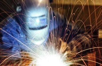 Cerrajero – un maestro de metales. Características profesión