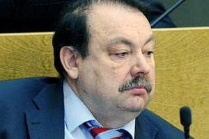 Gennady Gudkov: atividades biografia, empresariais e políticos