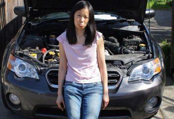 Jak uruchomić samochód bez klucza przez siebie