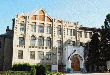 Omsk Uniwersytet Rolniczy. Stołypin: specjalność, wynik mijania, wydziałów i opinie studentów