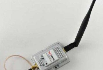 Jak sam wzmacniacz sygnału wi-fi? Kilka sposobów